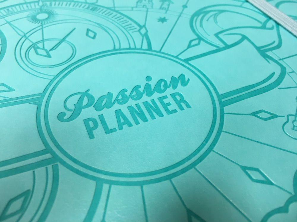 Passion Planner Review Twijfelmoeder